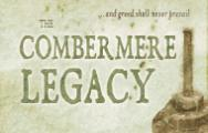 Combermere Legacy Book Cover Small